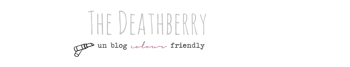 The Deathberry