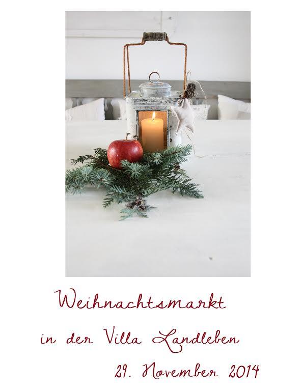 VL Weihnachtsmarkt