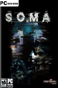 Download PC Game Soma Full Version – RELOADED