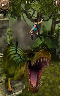 Lara Croft: Relic Run v.1.0.59 Mega Mod