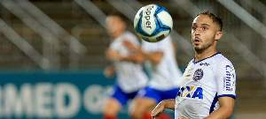 Bahia 2 x 0: Veja os gols