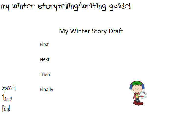 Write my storytelling thesis