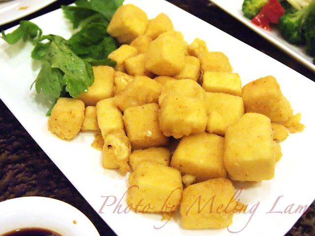 荃灣季季紅 乳豬全體 椒鹽豆腐