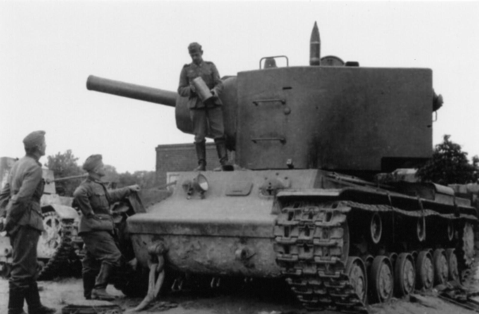 т-34 фото 1941