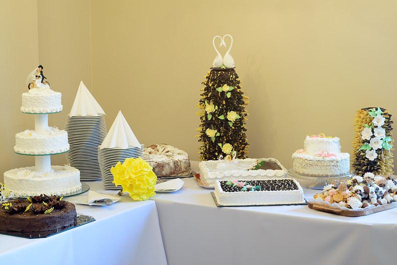 vestuviniai valgiai