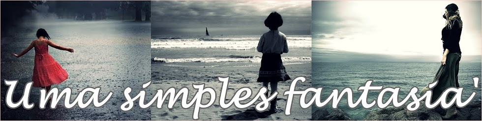 uma simples fantasia'