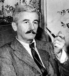 obra de William Faulkner