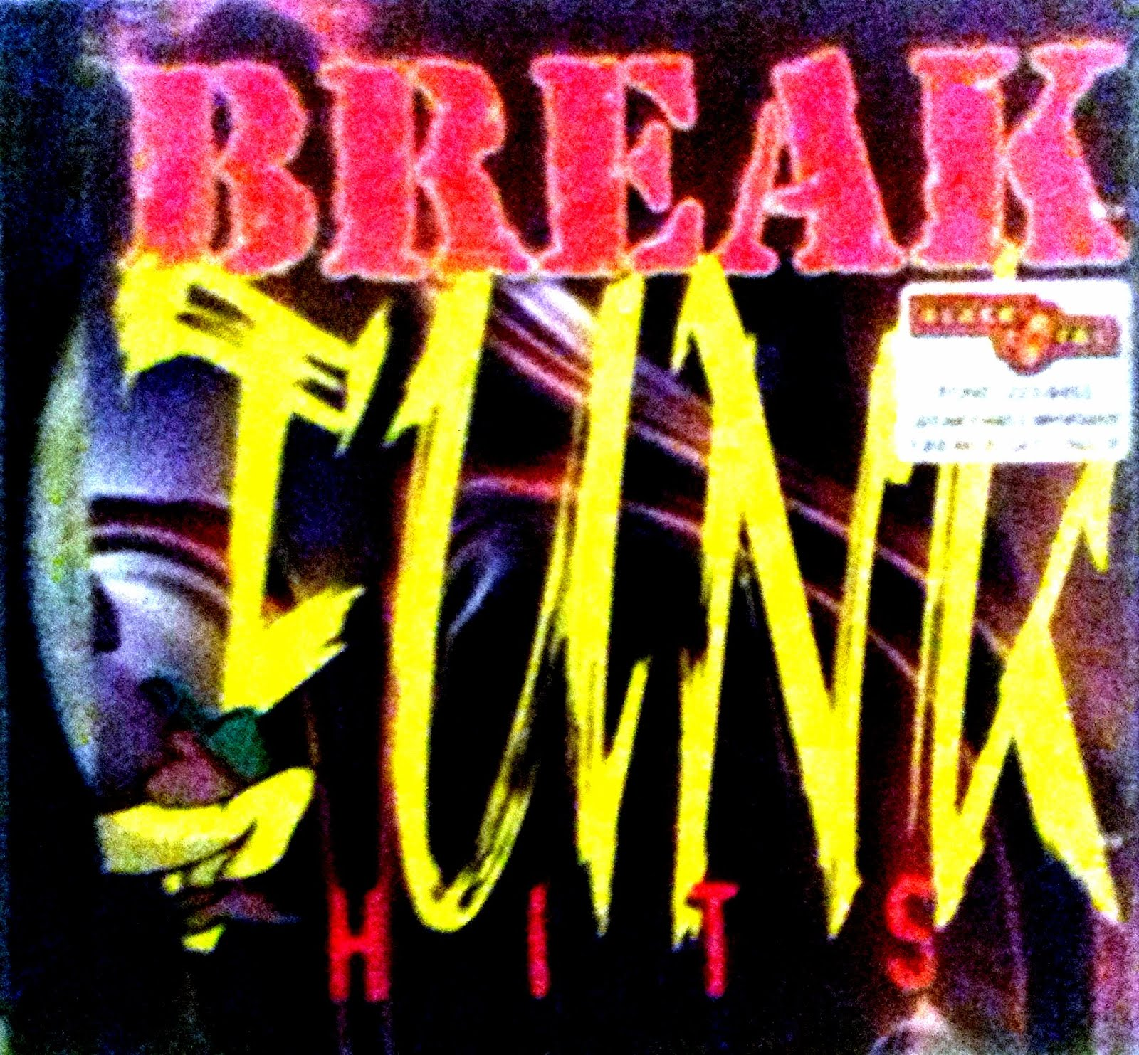 BREAK FUNK HITS