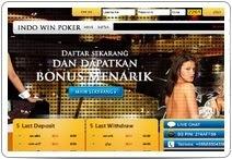 INDOWIN POKER - klik Poker