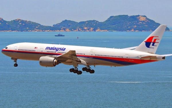 mau tau Tanggapan Indo. dituduh Terlibat dalam MH370