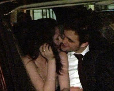 Robert Pattinson moriría por amor en MSN Vídeo