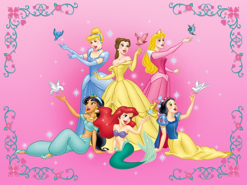 Comment devenir une princesse