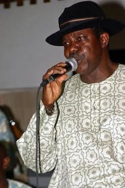 Nigerian Music star