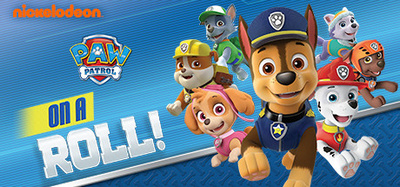 Paw Patrol On A Roll-CODEX