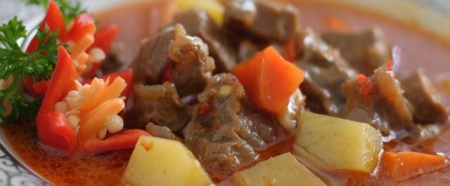 Resep Membuat Gulai Daging (Untuk Lauk Ketupat Lebaran)