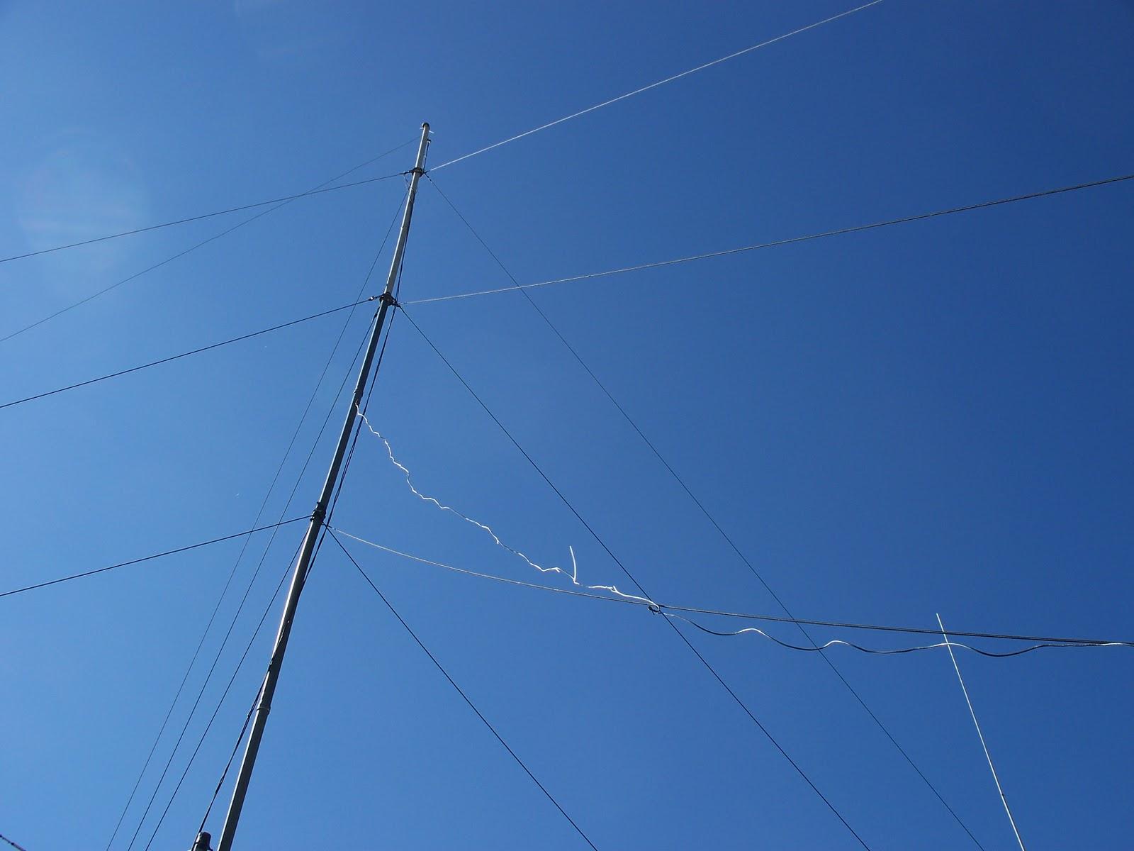 w5zo the w5zo multi band fan vertical