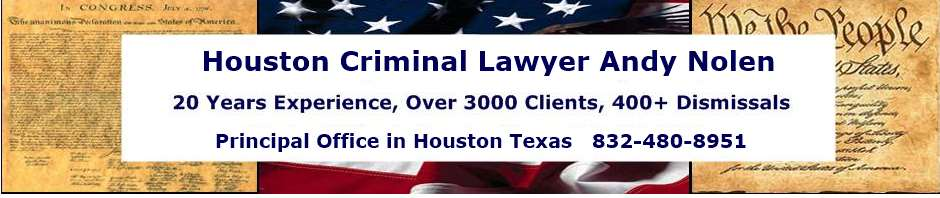 Houston Felony Lawyer | Harris County Criminal Attorneys