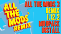 HOW TO INSTALL<br>All the Mods 3 - Remix Modpack [<b>1.12.2</b>]<br>▽