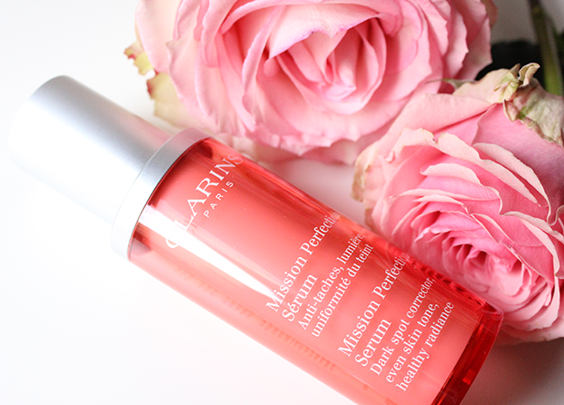 Mission Perfection Sérum de Clarins