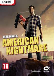 Download Alan Wake's American Nightmare 2.1.0.24 PC Gratis
