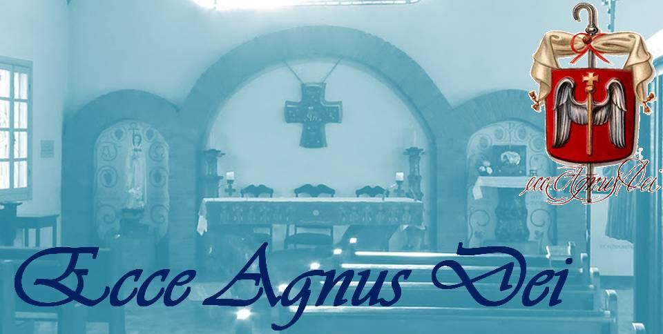 Blog da Associação dos Oblatos da Abadia de São João Batista de Campos do Jordão