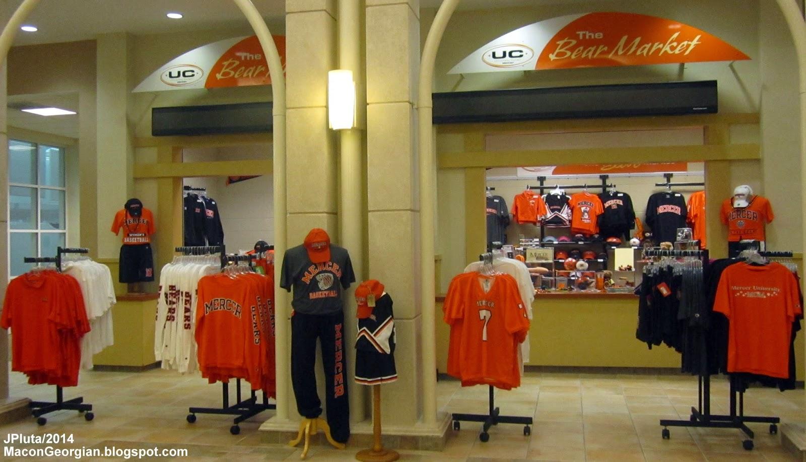 Men clothing stores in macon ga
