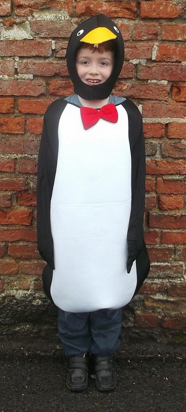 Penguin Conor