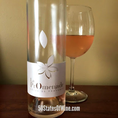 Wine of the Week: La Promenade Rosé 2014