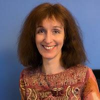 Author photo Wendy Janes