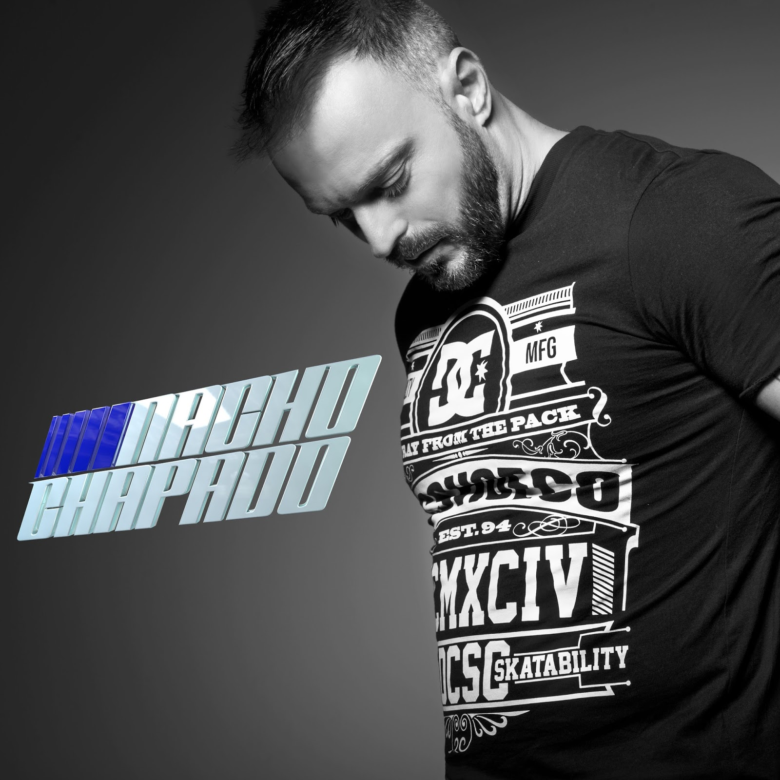 DJ NACHO CHAPADO - NACHO CHAPADO IN SESSION (NOVEMBER 2015 PODCAST)