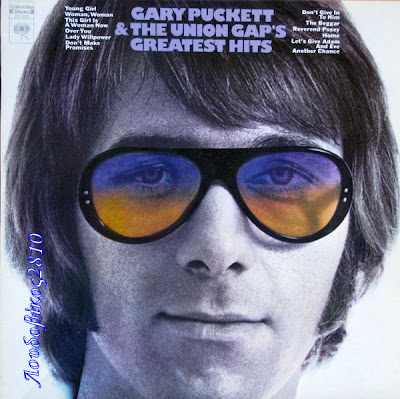 GARY PUCKET AND THE UNION GAP Greatest hits