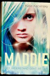 Lesedetektiv-Maddie 2