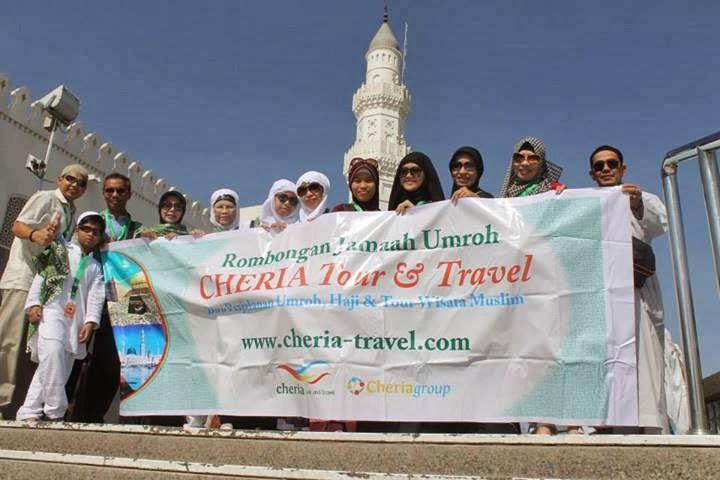 Umrah Tour