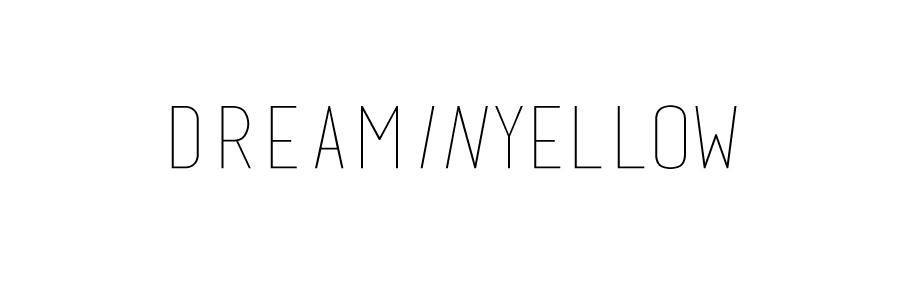 DreamInYellow