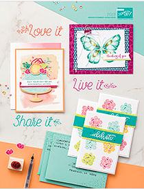 Lente/zomer catalogus