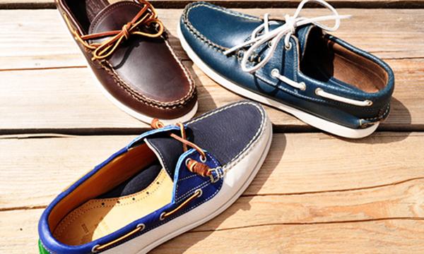 57ea33868 Macho Moda - Blog de Moda Masculina: Sapato Dockside Masculino, boa opção!