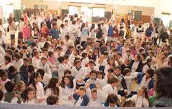 """El 9 de junio leemos """" Menta"""" con los chicos del Colegio"""