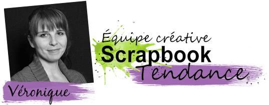 DT Scrapbook Tendance