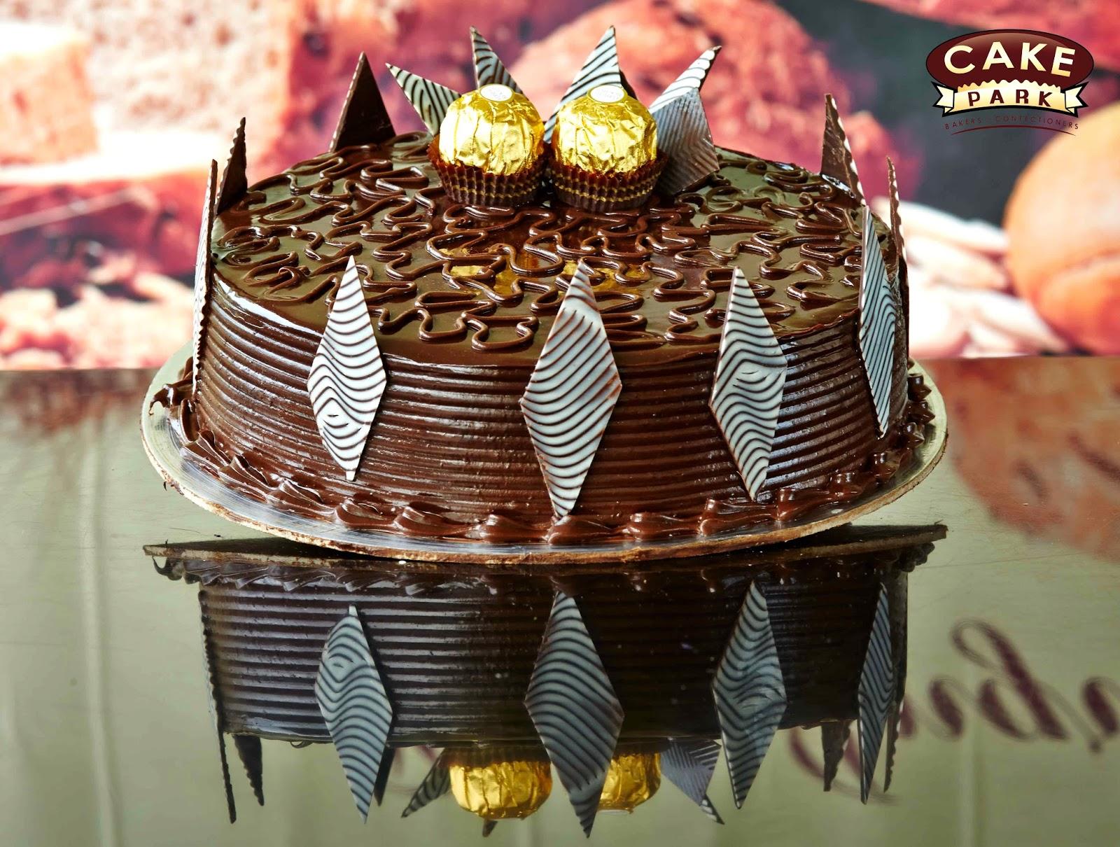 Cake Park Buy A Fresh Cream Cake Online Today
