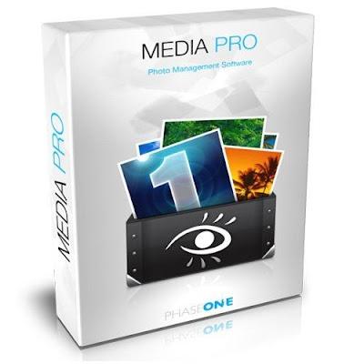 تحميل برنامج Phase One Media Pro مجانا للتعديل علي الصور و اضافة التأثيرات