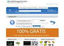 Web para subir imágenes SubirImagenes.com subir imagenes como subir imagenes
