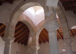 Sinagoga de Valencia de Alcántara