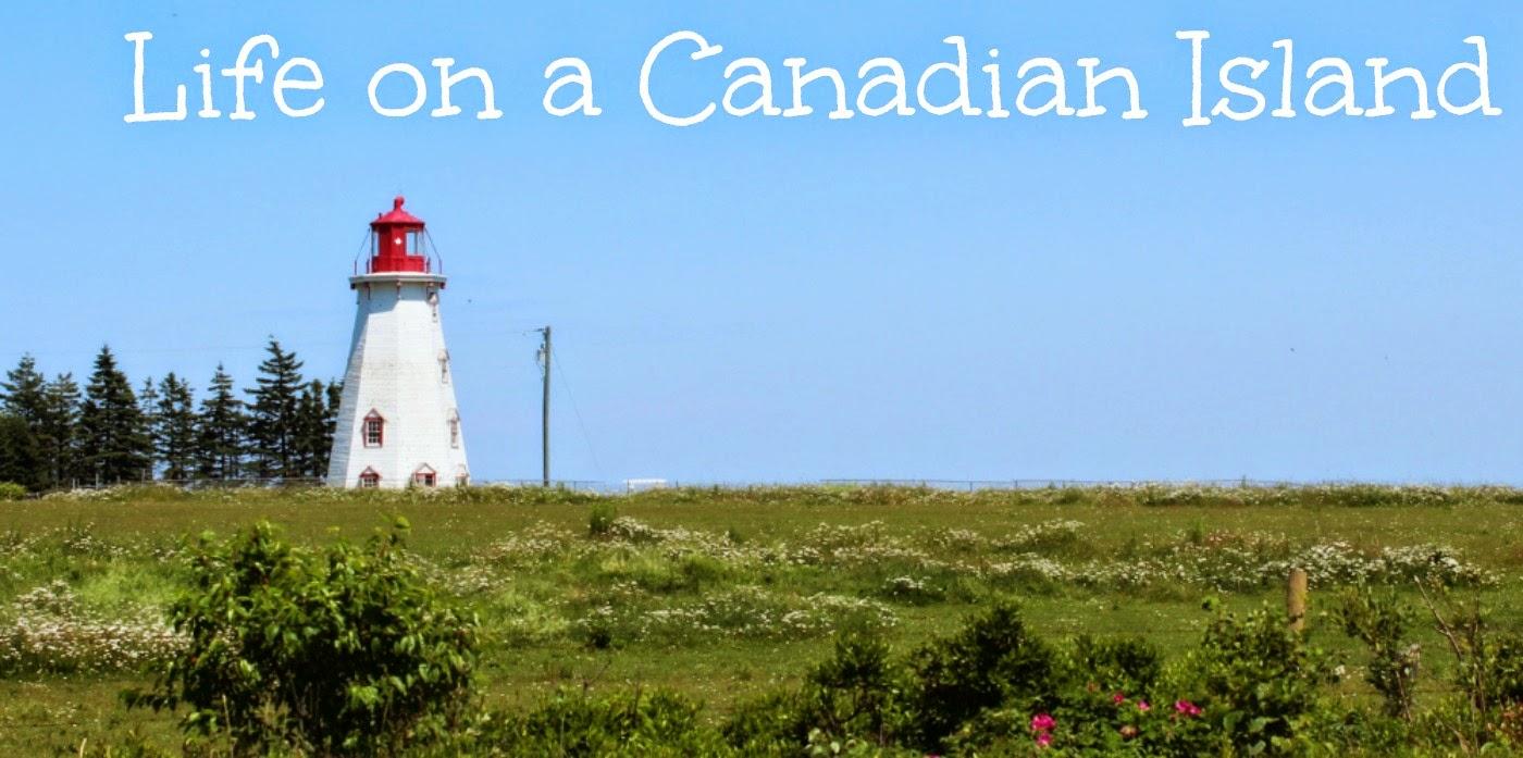 Life on a Canadian Island