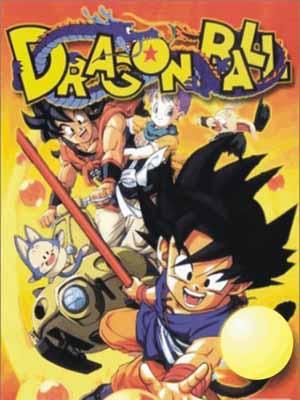 7 Viên Ngọc Rồng - Dragon Ball (1986)