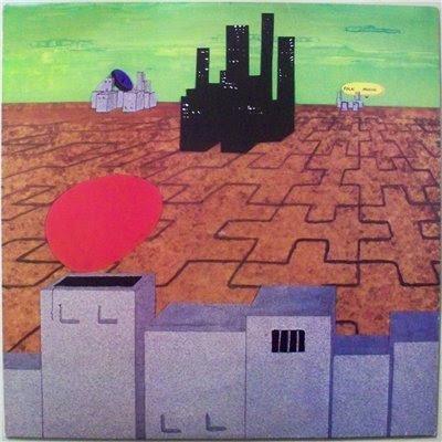 V.A. Folk Music , UK ,1980