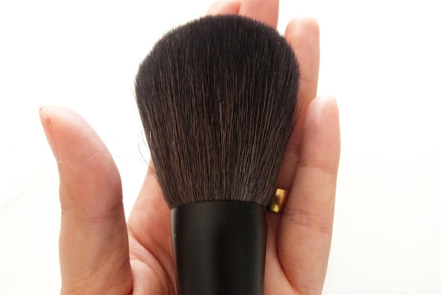 best powder brush review blog