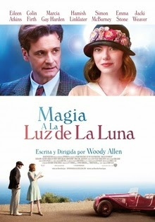 ver Magia a la luz de la luna / Magic in the Moonlight / 2014