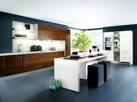 Cómo Diseñar Cocinas Modernas   Cómo Diseñar Cocinas Modernas ...