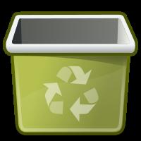 O Mercado recicla!