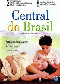 Assistir Central do Brasil Nacional Online HD